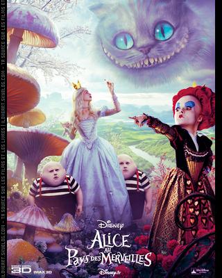 Alice au Pays des Merveilles _______________________________________________________________________________Bande-annonce
