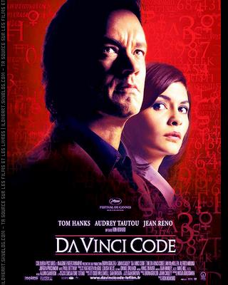 Da Vinci Code ___________________________________________________________________________________________Bande-annonce