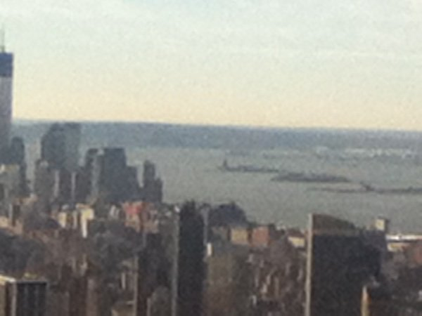 Voici New York !!!