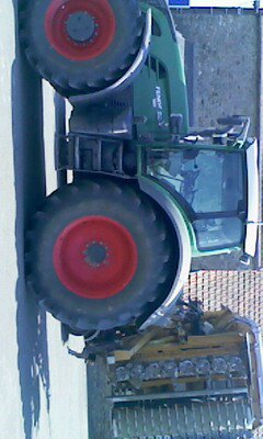 fendt 924 +combiné