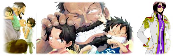 Chapitre 1: Ace sauvée ? Une aide précieuse pour Luffy !