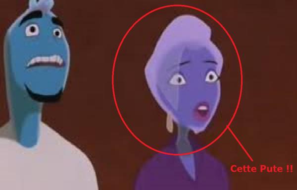 Parano de Disney