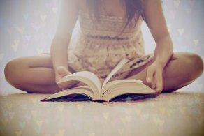 Que lisez-vous en ce moment?