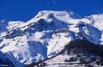 Coupe du Monde de Snowboard en Italie