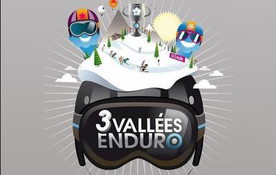 3 Vallées Enduro 2011
