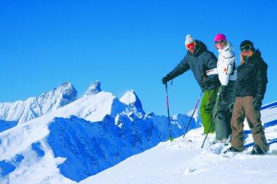 Les stations de ski encore ouvertes