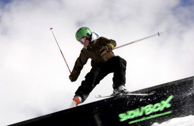 L'Agence To Ride clôt la saison à Val Thorens