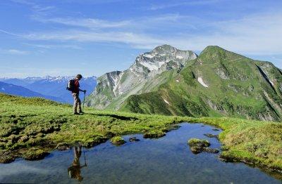 Les Journées de La Montagne en Rhône-Alpes