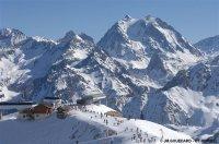 Les stations françaises au c½ur des compétitions internationales