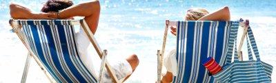 Les destinations d'été préférées des Français