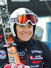 Paradis du ski d'été, les 2 Alpes accueillent l'équipe de France de descente féminine