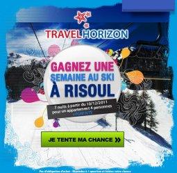 Quizz pour un séjour au ski + les forfaits gratuits!