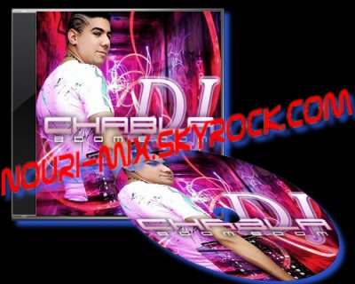 DJ CHABLA BOOM BOOM 2011