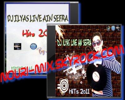 DJ ILAYS LIVE AIN SEFRA HITS 2011