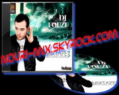 DJ FOUZI RAI MIXTAPE 3 2011