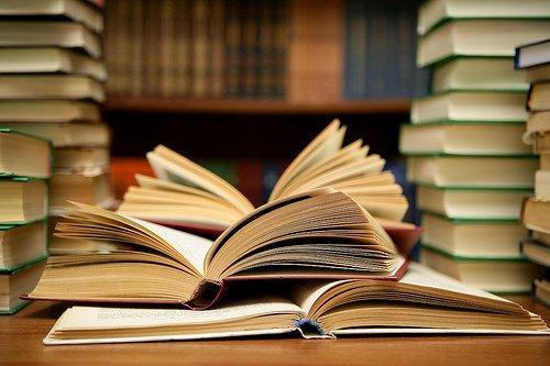 Liste des livres