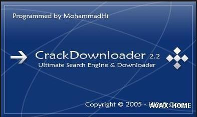 CRACKDOWNLOADER 2.2 GRATUIT