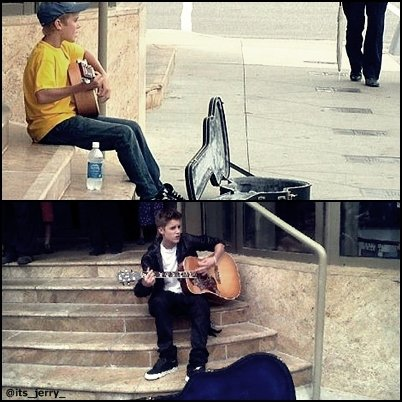 NEVER SAY NEVER.♥
