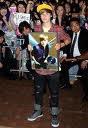Justin Bieber un artiste en or !!!!