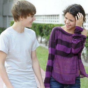 Justin Bieber +Selena Gomez = ????