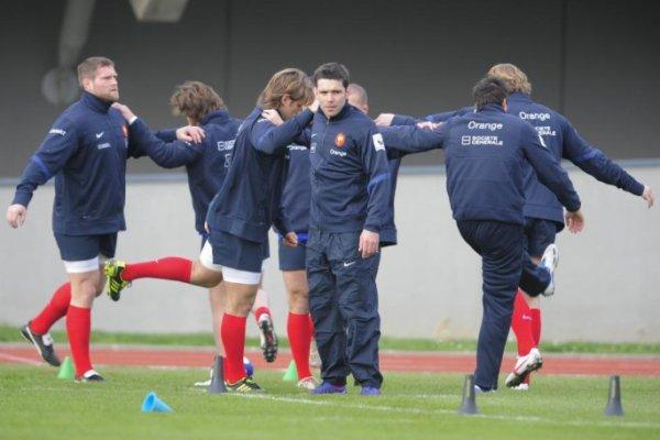 Ils sont forts , ils son beaux , ils sont biarrots ♥ mais maintenant c'est l'amling challenge & l'équipe de France ; ♥