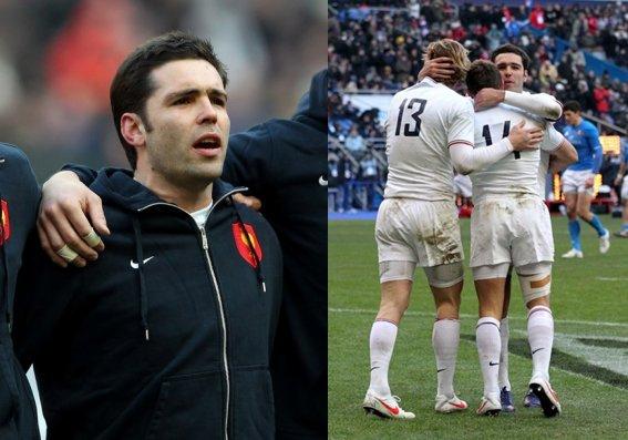 XV de France est c'est reparti pour un tour ♥