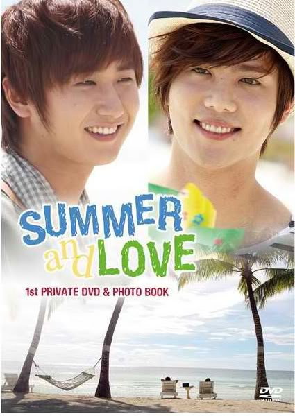 Summer and Love