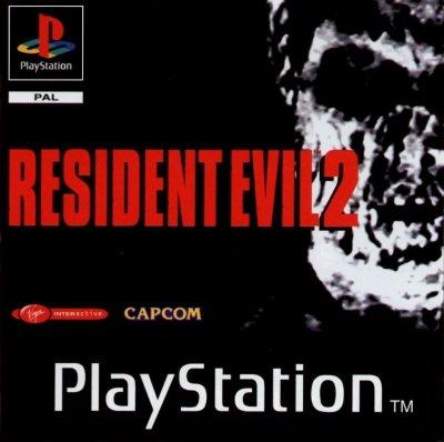 Résident Evil 2 !!