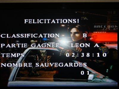 Resident Evil 2 :)