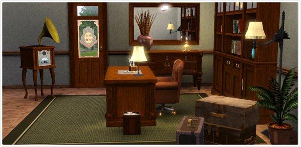 Sims 3 Store - Contenu gratuit et promotions du 26 au 29 juillet