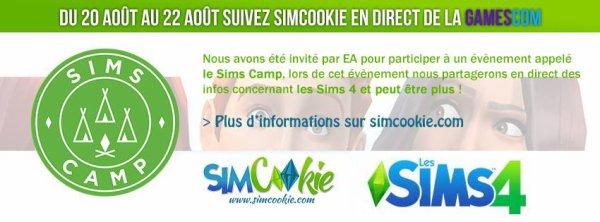 Les Sims 4 - Gamescom 2013