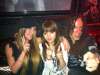 alan, Nana Tanimura et Marty Friedman