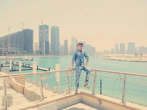 Dubai, vacances