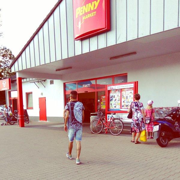 Shopping 🍔🍟