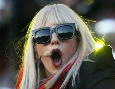 Bon, parlons de Lady GaGa (pour ceux qui ne la connaissent pas)