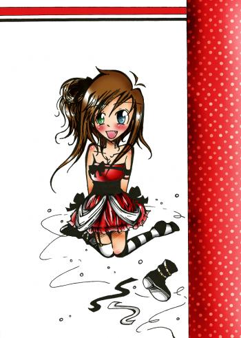 Personnage principal : Mizuki Hoshizora