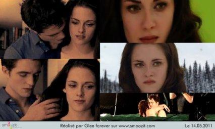 Nouvelles images Twilight 4 1ére partie