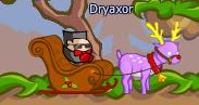 Dryaxor