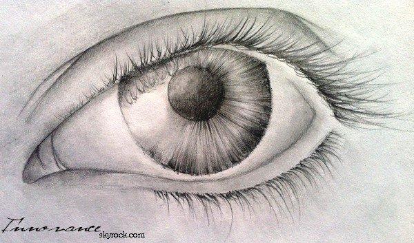 .                                                          dessin : on dit que les yeux sont les fenêtres de l'âme  // << Mais c'est plus fort que moi. Tu vois, je n'y peux rien. Ce monde n'est pas pour moi, ce monde n'est pas le mien. >> saez .                                                           .