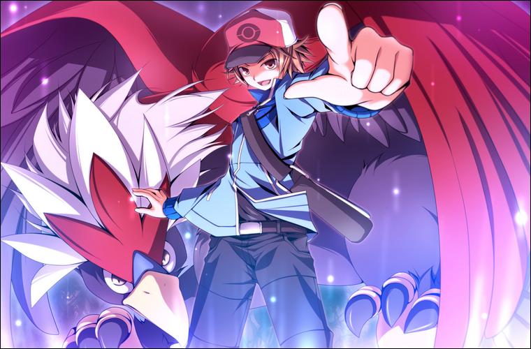 Les arènes Pokémon