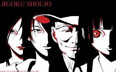 Jigoku Shojo: la fille des enfers