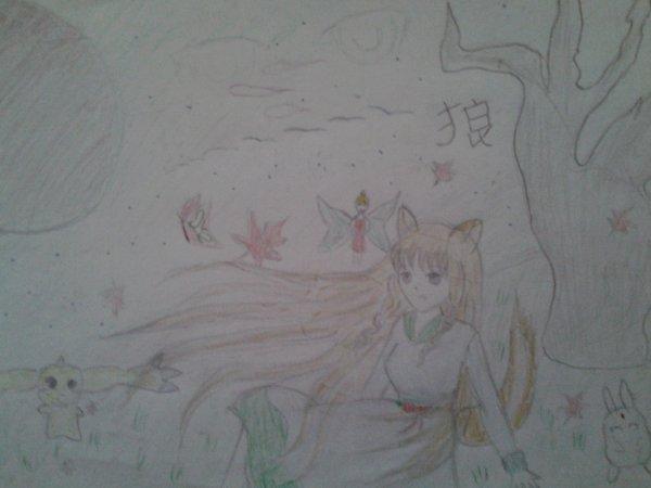 Pour le concours de Tsukyo5