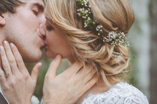 Conseil n°9 : Embrasser