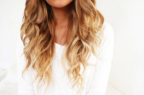 Question n°10 : Quel type de cheveux avez-vous ? Quel soin faites-vous ?