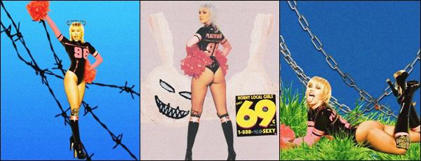 - PROMO ✪ Découvre les photos promotionnelles de NFL NETWORK ARTIST TAKEOVER.  -