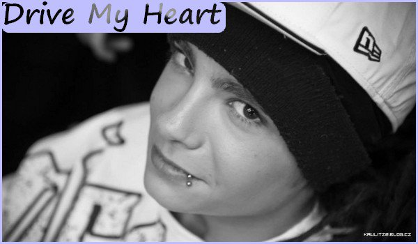 Drive My Heart - Chapitre 1