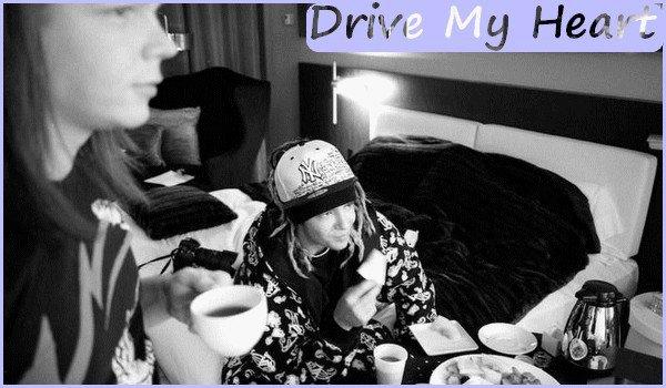 Drive My Heart - Chapitre 2