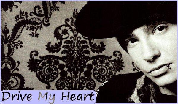 Drive My Heart - Chapitre 3