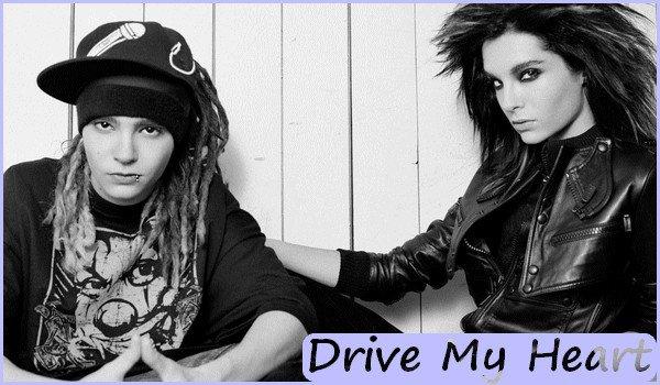 Drive My Heart - Chapitre 4