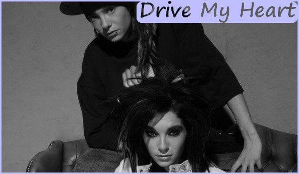 Drive My Heart - Chapitre 5